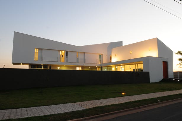 Casa GB - MMEB arquitetos - Photo: Rai Reis
