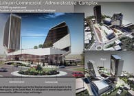 Lahijan Commercial- Administrative Complex (مجتمع تجاری-اداری لاهیجان (معماری)....
