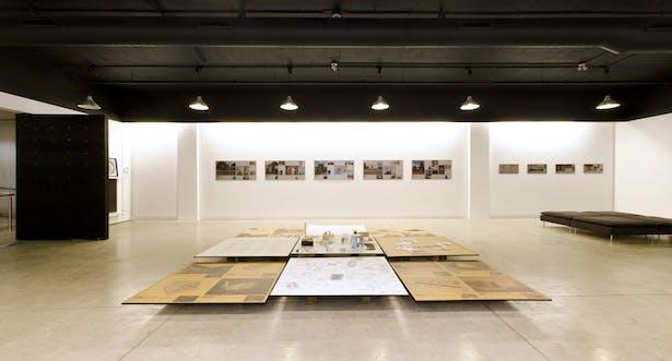 atelier rzlbd, interior view 03