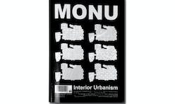 What is Interior Urbanism? - A Review of MONU #21 by Claudia Mainardi and Giacomo Ardesio