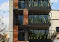 Edificio Elisa 102