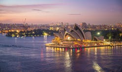 Sydney Opera House closes for its first major renovation