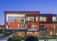 Adelphi University, Nexus Building