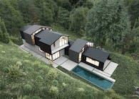 Harlesden Residence