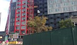 Continued Delays For Housing at Atlantic Yards
