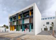 Kohav Hatsafon Elementary School