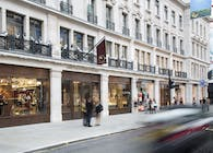 Watches of Switzerland, Regent Street Flagship