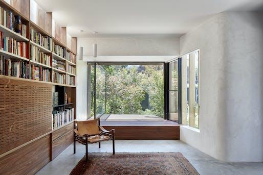 'Residential Decoration': Kawaii Platypi by Splinter Society Architecture. Photo Credit: Jack Lovel.