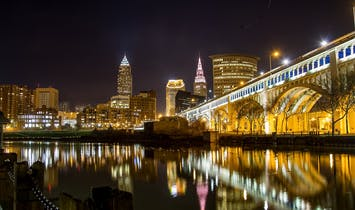 Can Cleveland combat climate change with compact communities?