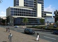 Office Complex for Public Utilities Regulation Council