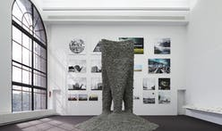 """Cutting across the Chicago Architecture Biennial: """"Rock Print"""" from ETH Zürich and MIT"""