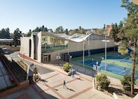 UCLA Ostin Basketball Center