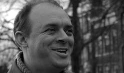 Philosopher Graham Harman to join SCI-Arc faculty