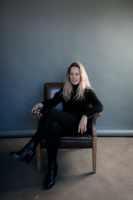 Julia Koerner. Image © Ger Ger