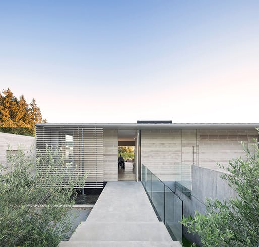 "<a href=""https://archinect.com/MBdesign/project/g-day-house"">G'Day House</a> in Vancouver, Canada by <a href=""https://archinect.com/MBdesign"">Mcleod Bovell Modern Houses</a>"