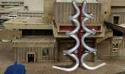 Artist Carsten Höller to install massive slides on London's Hayward Gallery