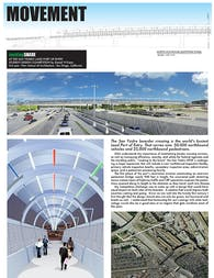 seekingSHADE AT THE SAN YSIDRO LAND PORT OF ENTRY STUDENT DESIGN COMPETITION