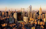 New renderings of Foster + Partners' PENN 15