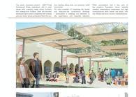 Hertzel Boulevard - City Center Renovation