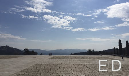 Silent Walls: The Architecture of Historical Memory in Spain