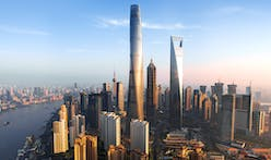 Sorry, Willis Tower, but Shanghai Tower just kicked you out of the Top 10 Tallest Buildings club – after 41 years!