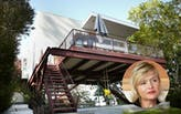From Dr. Dre to John Lautner, it all started here. The Panel House by Barbara Bestor.
