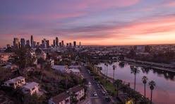 LA releases ambitious zero emissions transportation targets for 2028