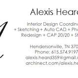 Alexis Heard