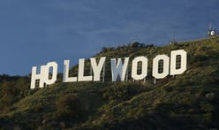 Warner Brothers proposes aerial tramway to the Hollywood Sign