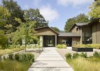 Oak Woodland