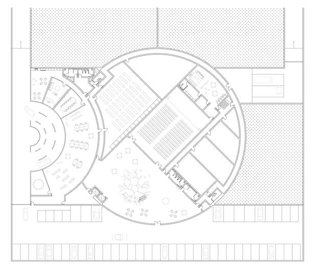 Plan: Basement