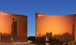 Wynn Resorts sues new neighbor, Resorts World Las Vegas, for similar design
