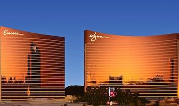 Wynn Resorts sues new neighbor, Resorts World Las Vegas, for similar design