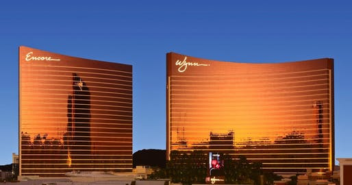 Wynn Las Vegas Resorts.