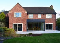 Whetstones Home Extension
