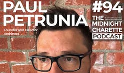Archinect's Founder, Paul Petrunia, shares his true feelings about Archinect's trolls