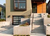 Coates Design: Seattle Architects - Green Lake Residence