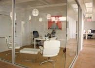 Flatiron Internet Start-up Office Renovation