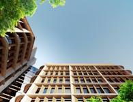 Hotel + Office Development