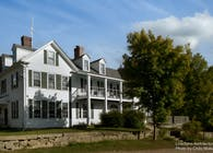 LineSync Architecture | Hampshire Country School | Rindge, New Hampshire