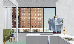 Peterson Rich Office to research NYCHA upgrades