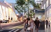 Foster + Partners master plan for Atlanta's Centennial Yards revealed