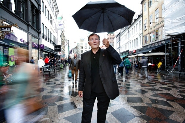 Is Jan Gehl winning his battle to make our cities liveable?