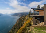 Cliff House by Giulietti|Schouten Architects