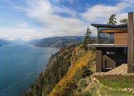 Cliff House by Giulietti|Schouten Architects