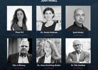 Registration is Open - 2019 AIA Middle East Design Awards