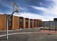 Holmsheidi Prison