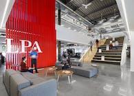 LPA Irvine Design Studio