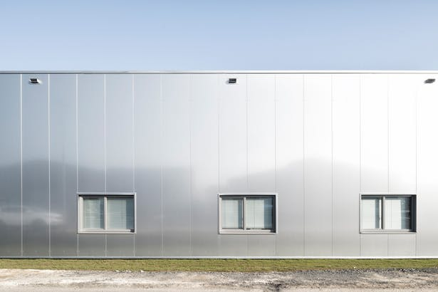© Florian Fäth for Jarosch Architektur