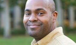 NC State University Associate Professor Derek Ham Appointed Department Head of Art + Design